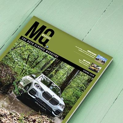Marque Magazine