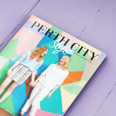 Perth City Style