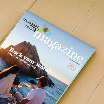 Your Margaret River Region Magazine