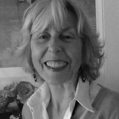 Sandra Harris Ramini