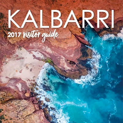 Kalbarri Visitor Guide