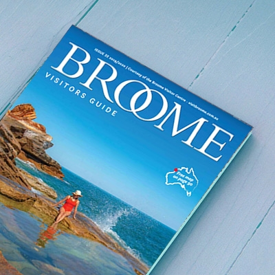 Broome Visitors Guide