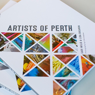 Artists of Perth